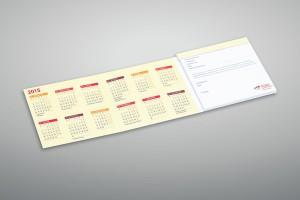 Εκτύπωση ημερολογίων 1