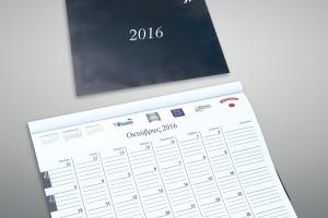 Εκτύπωση ημερολογίων 8