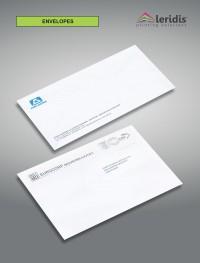 Briefpapier - Umschlage